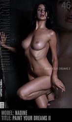 PhotoDromm-Nadine Full Sets