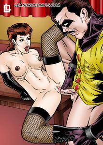 gay furry porn comics