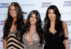 Kim Kardasian Sisters
