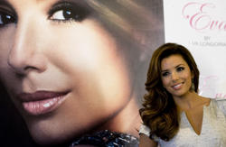 Eva Longoria attends photocall of her fragrance Eva in Mexico City - Hot Celebs Home