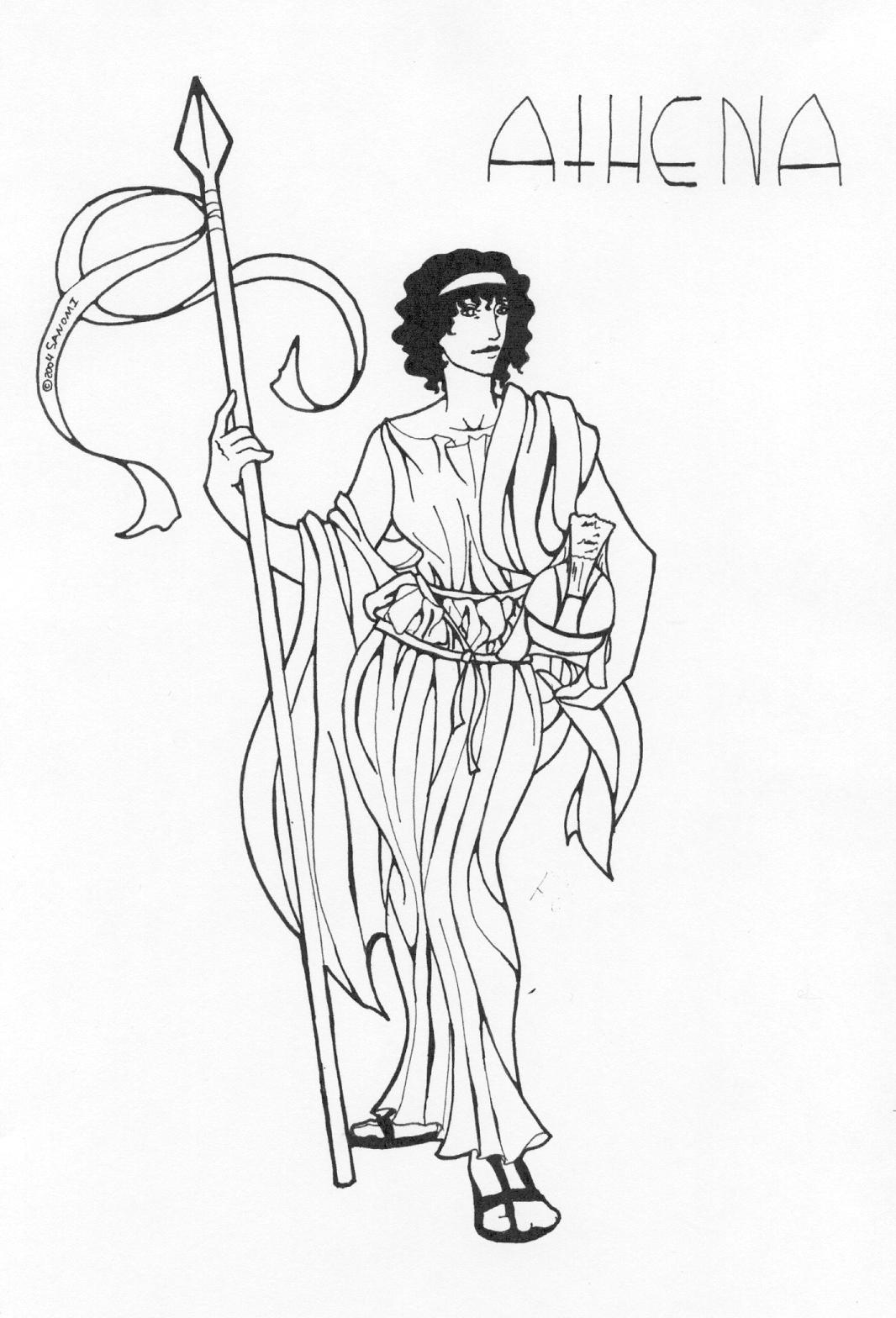 Greek Goddess Picture Greek Goddess Image
