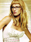 Gisele Bundchen leggy in ads for Dior Spring/Summer 2009 Campaign - Hot Celebs Home