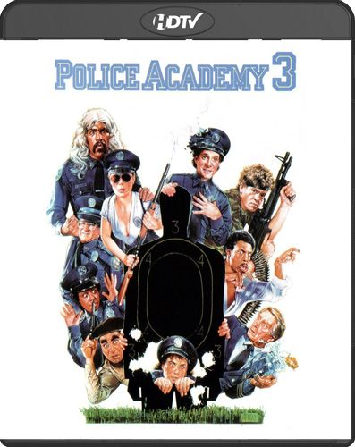 Police Academy 3 Back In Training 1986 720p Web Dl Aac2  Hdclub