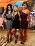 Kim Kardashian, Carmen Electra And Vanessa Minnillo Pictures