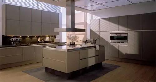 Cocinas the singular kitchen gunni y alno decofeelings - The singular kitchen ...