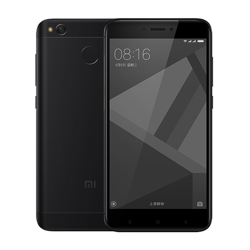 Xiaomi Redmi 4X 3GB + 32GB Smartphone