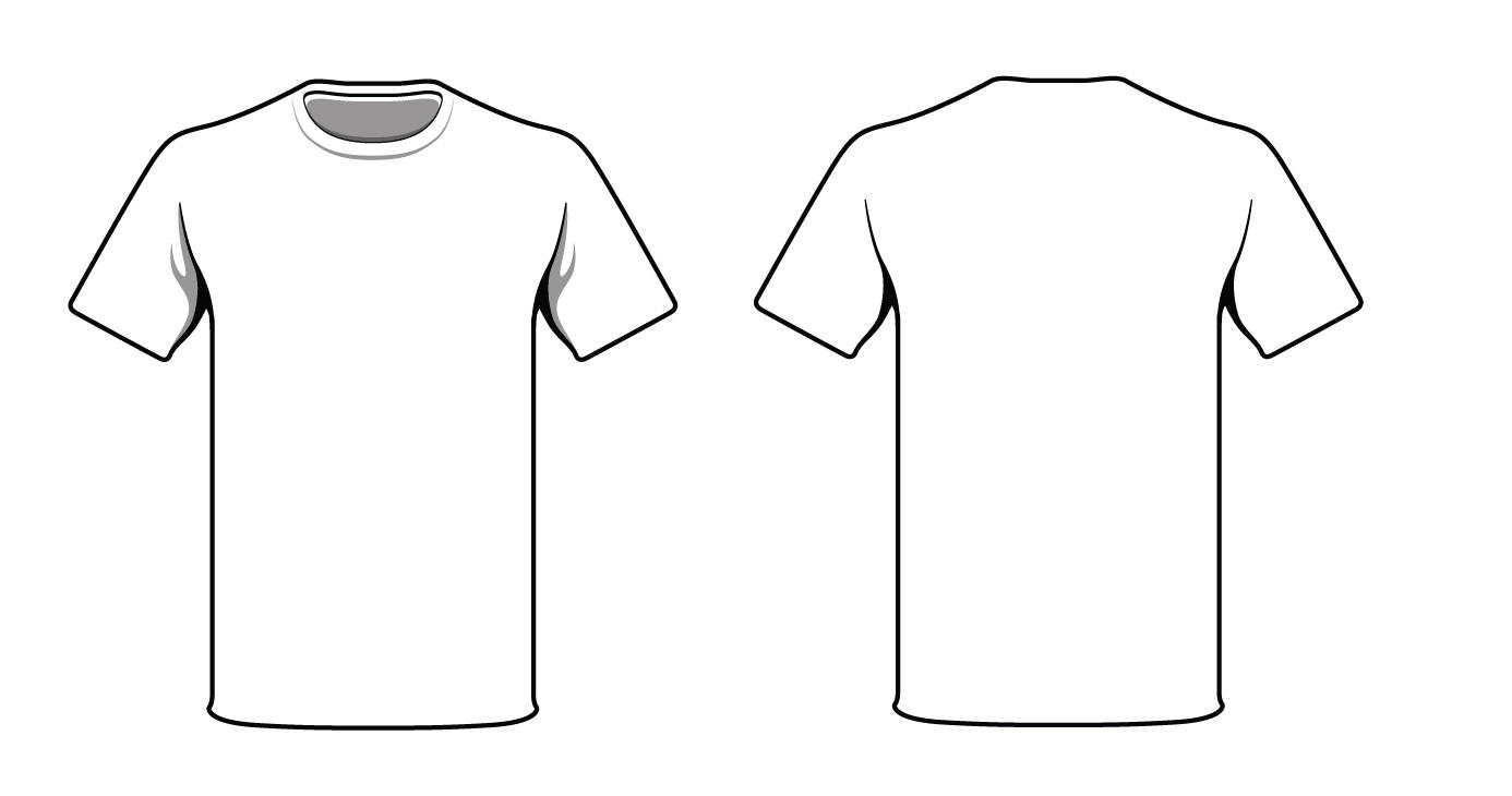 White T-Shirt by alymunibari on DeviantArt