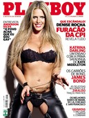 Denise Rocha Playboy Brasil Septiembre 2012