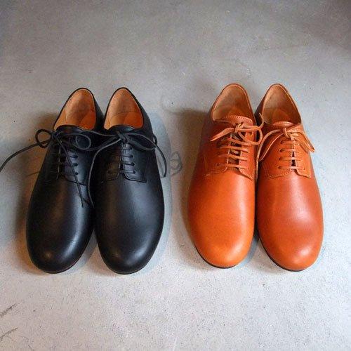 Old Man's Tailor Plain toe shoes