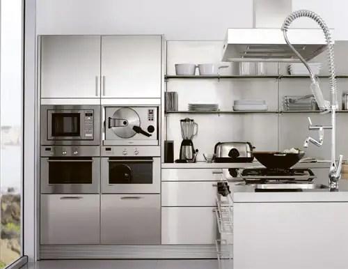Santos cocinas con estilo decofeelings - Cocinas con estilo ...