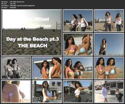 th 019301482 DM V026 Beach.mov 123 204lo - Denise Milani - MegaPack 137 Videos