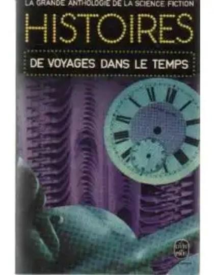 Histoires de voyages dans le temps Epub