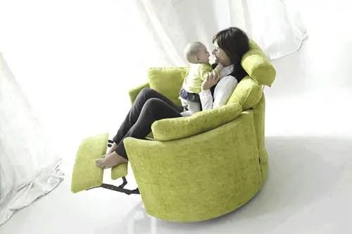 Fama, sillones y sofás