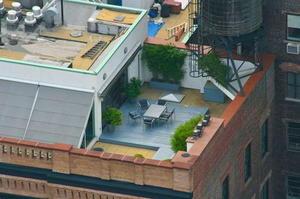 Atap Bangunan Paling Indah di Dunia