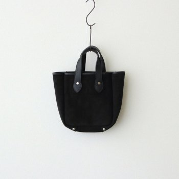 REVERSIBLE BAG SMALL #BLACK [nk-rb-rts] _ Hender Scheme | エンダースキーマ