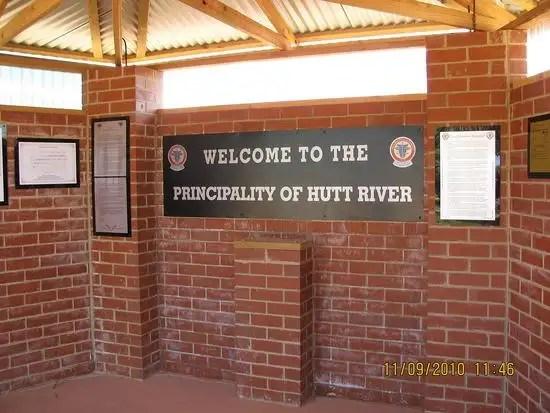 Noticias - Principado de Hutt River