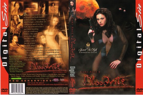 Bloodrite (1999)
