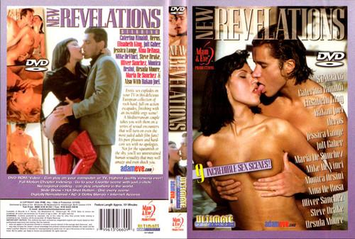New Revelations – Rivelazioni D Amore (1996)