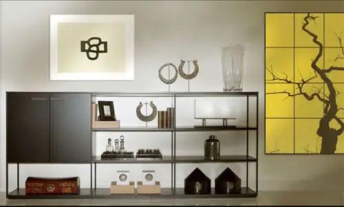 Pedro Peña, diseño de interiores