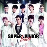 [Download] (Album) Super Junior – Hero (Japanese)