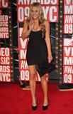 Amanda Bynes in small black dress show off her body at 2009 MTV Video Music Awards - Hot Celebs Home