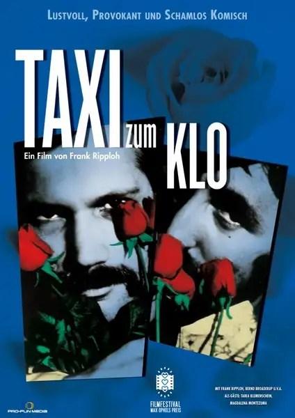 img368929484879b1f4 Frank Ripploh   Taxi zum Klo (1980)