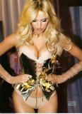 Victoria's Secret Angels Alessandra Ambrosio, Miranda Kerr, Karolina Kurkova, Selita Ebanks, Ana Beatriz Barros, Gisele Bundchen in lingerie posing in GQ magazine - Hot Celebs Home