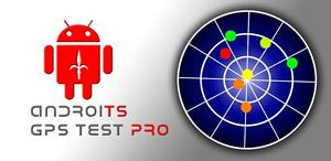 [ANDROID] AndroiTS GPS Test Pro v1.33 - ENG