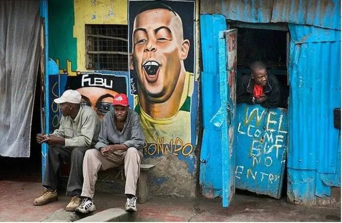 tiendaskenya9 - Así son las tiendas en Nairobi, Kenya