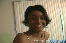 CastingInterviews.com SiteRip - Amateur Ebony Girl, Ebony Porn Debutante, InterRacial Casting, Porn Movie Interview, Black Slut Fucked, FreePornSiteRips.com