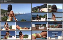 th 019534696 DM V132 VillaTerrace.mov 123 524lo - Denise Milani - MegaPack 137 Videos