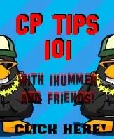 CP Tips 101!