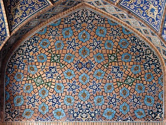 Escher Meets Islamic Art Alevelreblog