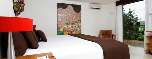 INSÓLITO BOUTIQUE HOTEL, Brasil