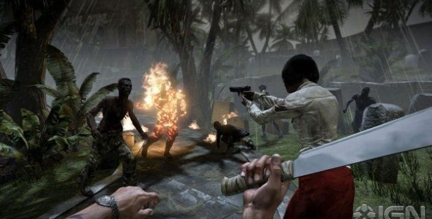 Dead Island (2011) Full Version PC Game Cracked