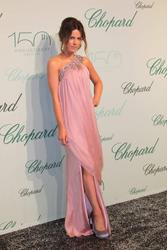 Kate Beckinsale attends Chopard 150th Anniversary Party during the 63rd Annual Cannes Film Festival - Hot Celebs Home