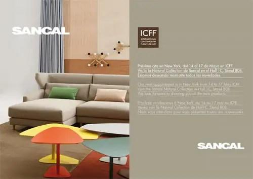 SANCAL en ICFF