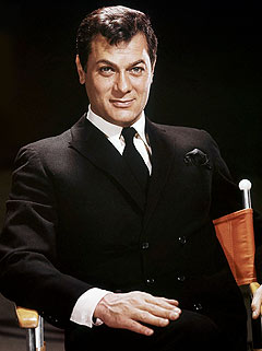 Tony Curtis Remembered with a Touch of Humor at Memorial ...