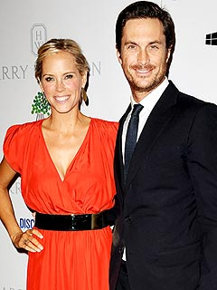 Oliver Hudson Welcomes Daughter Rio Laura