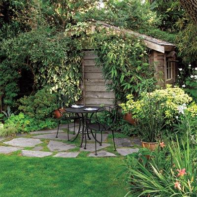 Build A Backyard Retreat 39 Budget Wise Ways To Create