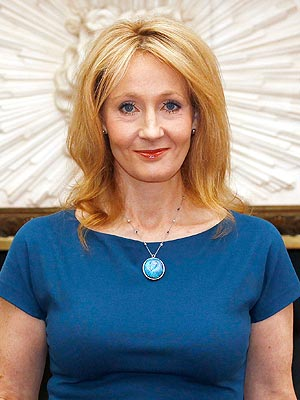 J.K. Rowling's latest book The Casual Vacancy to be adapted for television