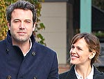 Star Tracks: Star Tracks: Monday, December 2, 2013 | Ben Affleck, Jennifer Garner