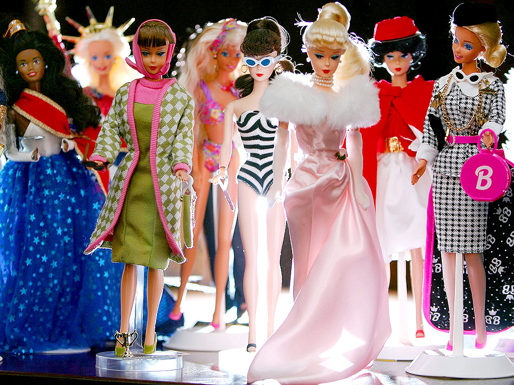 Barbie Doll Turns 56, Gets Barbie Movie and Talking Barbie Doll