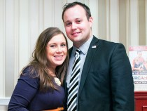 Don't Raise Your Daughters to Breathe Fire Like Josh Duggar