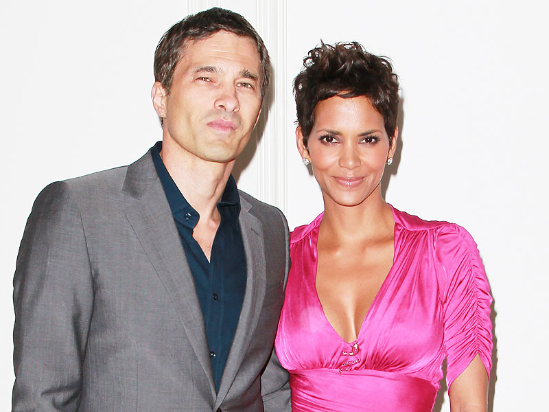 Halle Berry And Olivier Martinez Divorce: What's At Stake
