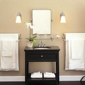 bathroom lighting 00 Bathroom Light