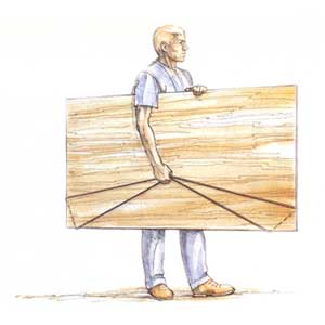 simple plywood projects