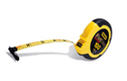 100-foot tape measure