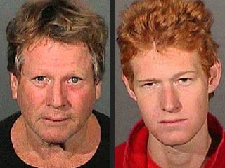Lawyer: Ryan O'Neal 'Does Not Use Drugs' - Crime & Courts, Ryan O ...