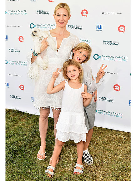 Kelly Rutherford , Protective Parent, Parental Kidnapper